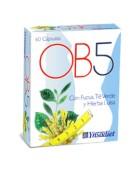 OB5 – Quemagrasas